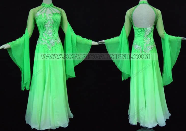 sexy ballroom dance clothes,selling ballroom dancing attire,discount ballroom competition dance attire,ballroom competition dance performance wear outlet