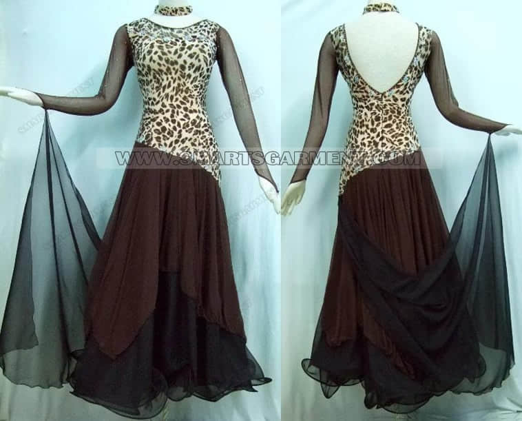 plus size ballroom dance clothes,ballroom dancing outfits,customized ballroom competition dance outfits