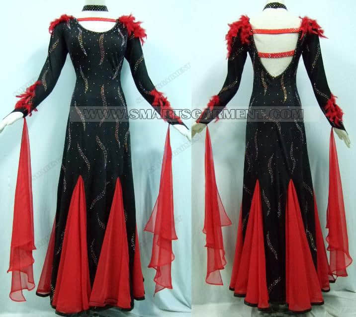 customized ballroom dance clothes,dance clothing for women,Inexpensive dance clothes