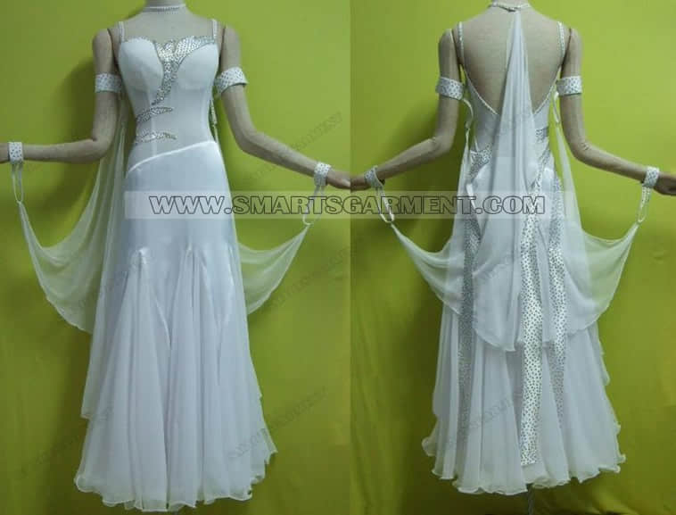 ballroom dancing clothes,tailor made ballroom competition dance clothes,waltz dance performance wear