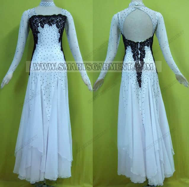 quality ballroom dancing clothes,ballroom competition dance dresses store,big size ballroom dancing performance wear