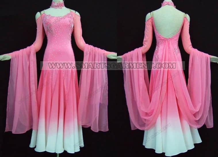 Inexpensive ballroom dance clothes,quality ballroom dancing clothing,big size ballroom competition dance clothing