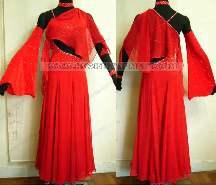ballroom dance apparels for competition,hot sale ballroom dancing apparels,hot sale ballroom competition dance apparels