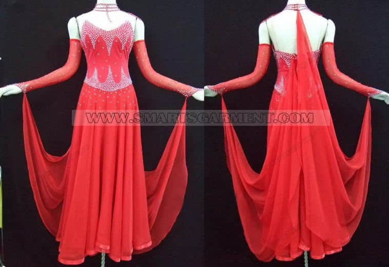 big size ballroom dance clothes,big size ballroom dancing attire,tailor made ballroom competition dance attire