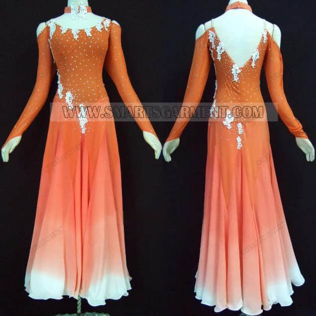 quality ballroom dancing clothes,Inexpensive ballroom competition dance apparels,american smooth attire