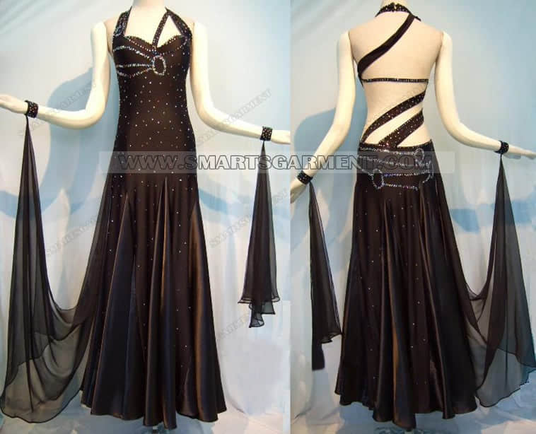 plus size ballroom dancing clothes,fashion ballroom competition dance garment,social dance attire