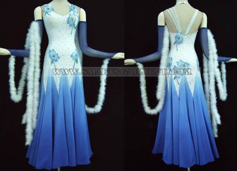 hot sale ballroom dancing clothes,personalized ballroom competition dance apparels,standard dance clothing