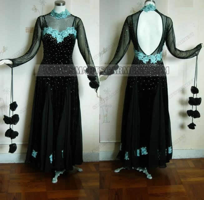 brand new ballroom dance clothes,ballroom dancing attire for kids,big size ballroom competition dance outfits