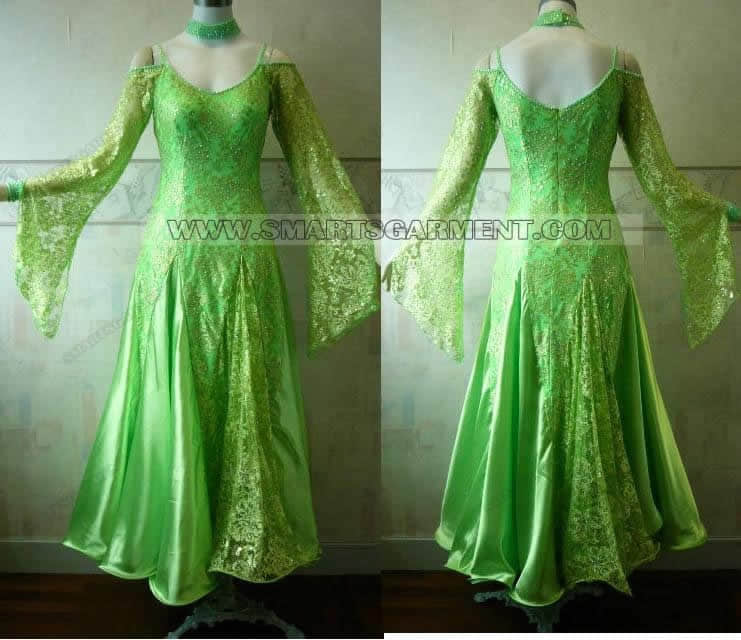 ballroom dancing apparels store,ballroom competition dance clothes for sale,Modern Dance apparels