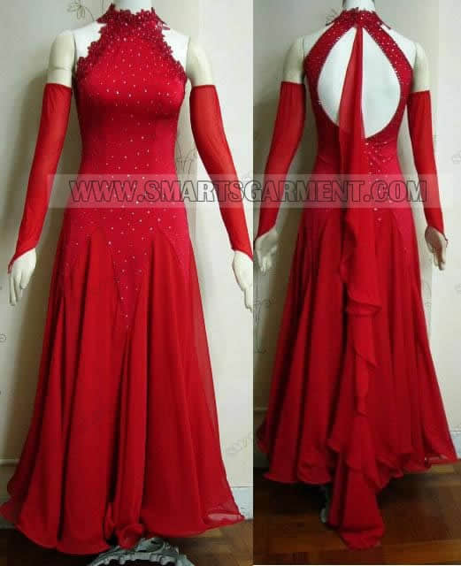 selling ballroom dance clothes,plus size ballroom dancing gowns,discount ballroom competition dance gowns