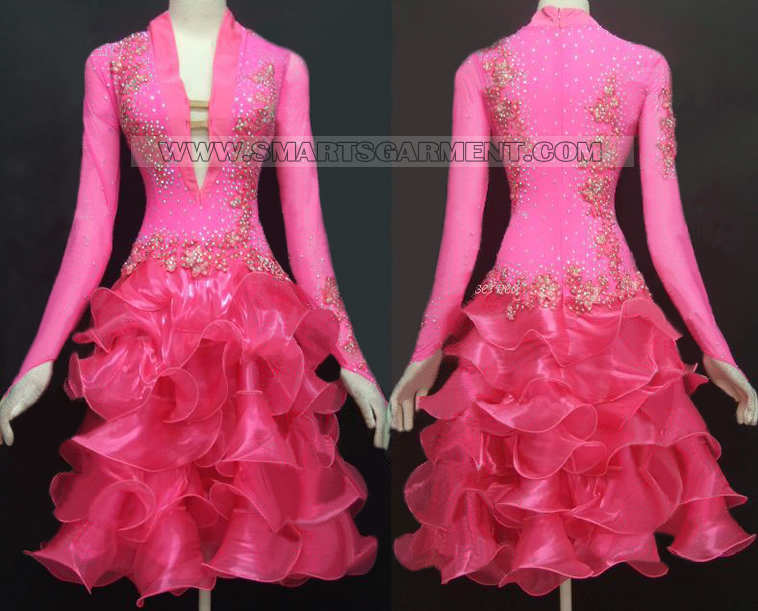 latin dancing apparels for sale,latin competition dance apparels for children,latin dance apparels for children