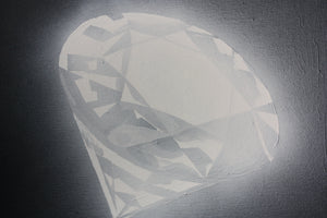 'Ogun' Brilliant-cut Diamond