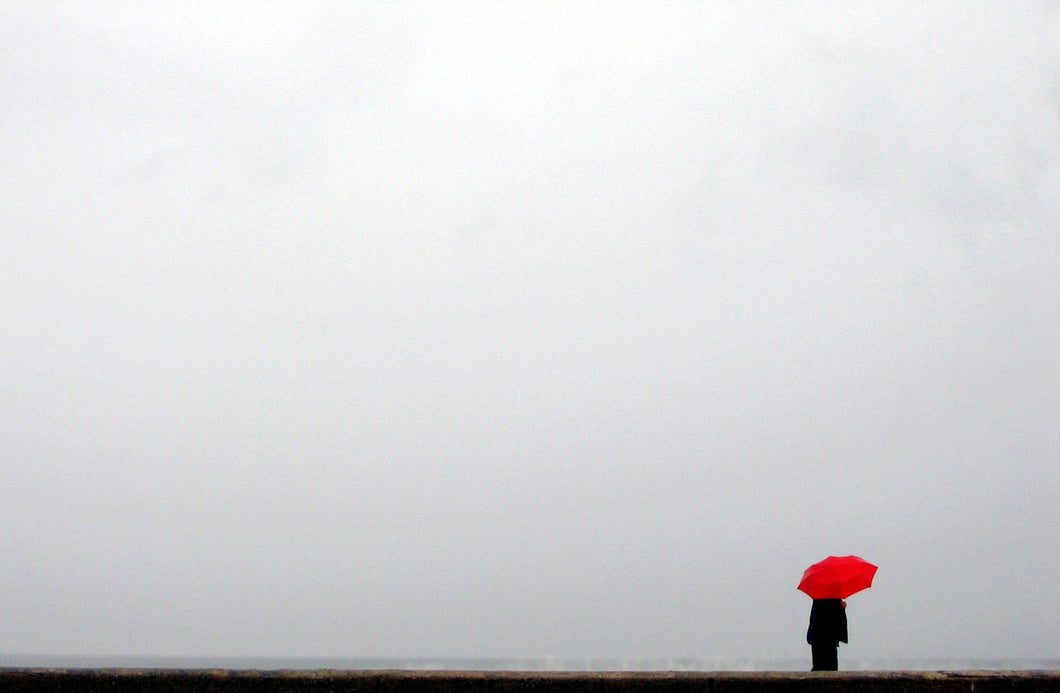 Red Umbrella #1