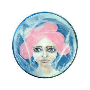 Bubble Girl #1