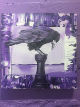 Load image into Gallery viewer, Purple Rook 1