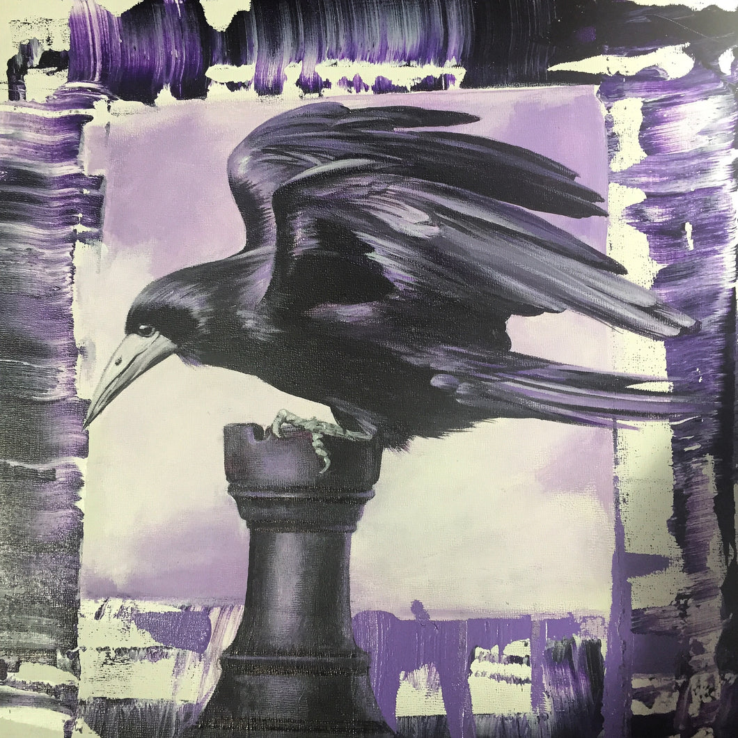 Purple Rook 2