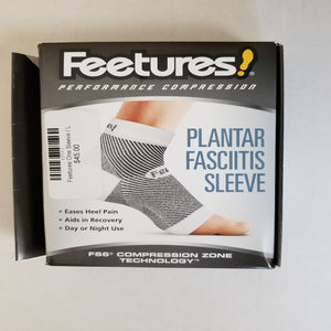 Feetures One Sleeve