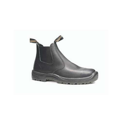Blundstone 491 Chunk Sole Black