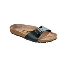 Load image into Gallery viewer, Birkenstock Madrid BF Black (W)