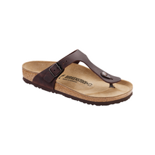 Load image into Gallery viewer, Birkenstock Gizeh Habana Oiled Leather (W)(R)