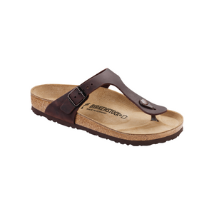 Birkenstock Gizeh Habana Oiled Leather (W)(R)