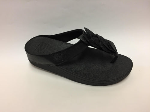 Fitflop Fino Leaf Toe-Thongs
