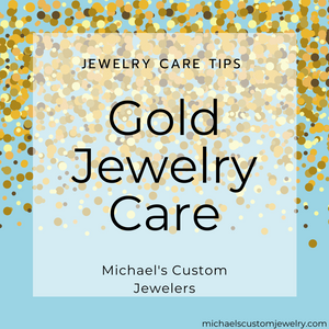 Gold Jewelry Care
