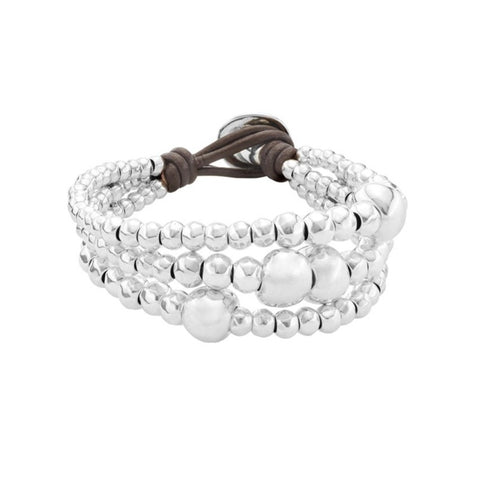 magnetized unode50 bracelet