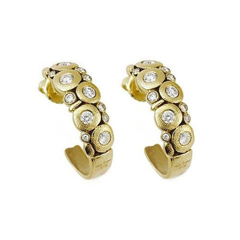e-123d alex sepkus candy earrings diamonds