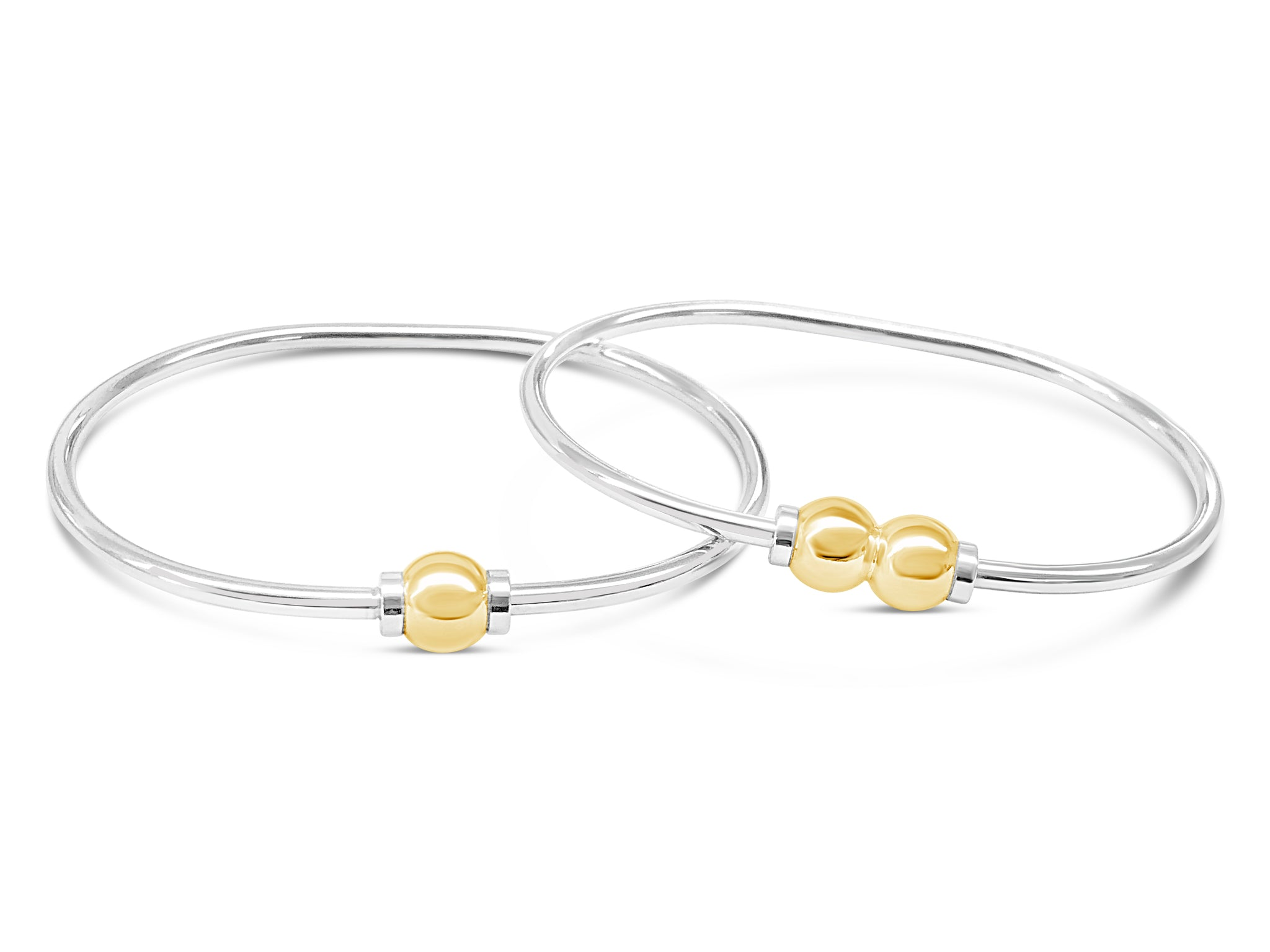 cape cod bracelets 14k gold, single ball cape cod beachball 2 ball bracelet made on cape cod