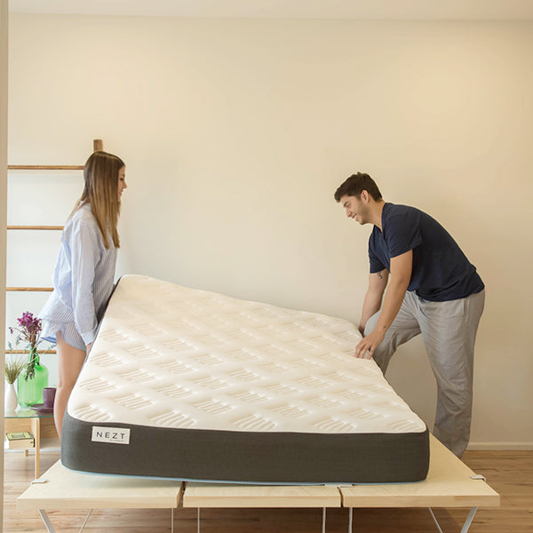 Colchón Element Nezt de Memory Foam