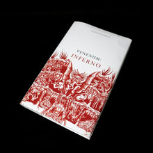 Load image into Gallery viewer, Venenum: Inferno Book