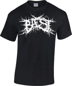 Black Logo Shirt