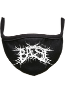 Big logo mask