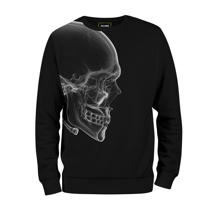 Sudadera Skull Side