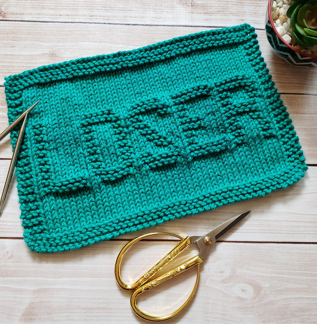 Loser Dishcloth