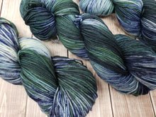 Load image into Gallery viewer, Calm - DK Weight - Hand Dyed Yarn