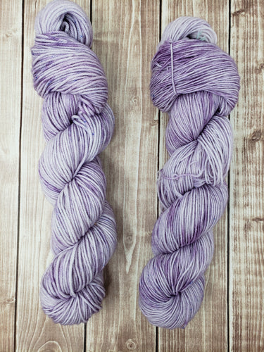 Softness - Sock/Fingering - DK Weight - Hand Dyed Yarn