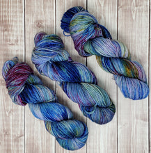 Load image into Gallery viewer, Exploration - Sock/Fingering - DK Weight - Bulky - Super Bulky - Hand Dyed Yarn