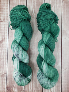 Eagles - Sock/Fingering - DK Weight - Bulky - Super Bulky - Hand Dyed Yarn