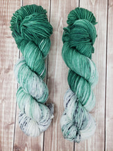 Load image into Gallery viewer, Eagles - Sock/Fingering - DK Weight - Bulky - Super Bulky - Hand Dyed Yarn