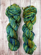 Load image into Gallery viewer, Since You're Gone - Sock/Fingering - DK Weight - Worsted -  Bulky - Super Bulky - Hand Dyed Yarn