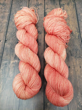Load image into Gallery viewer, Peachcicle - Sock/Fingering - DK Weight - Hand Dyed Yarn