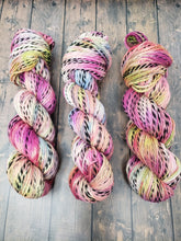 Load image into Gallery viewer, Easter Candy - Sock/Fingering - DK Weight - Worsted - Hand Dyed Yarn