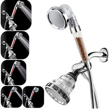 Load image into Gallery viewer, StoneStream Shower Head-5th Avenue Mall