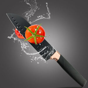 Stainless Steel Japanese Kitchen Chef Knives-5th Avenue Mall