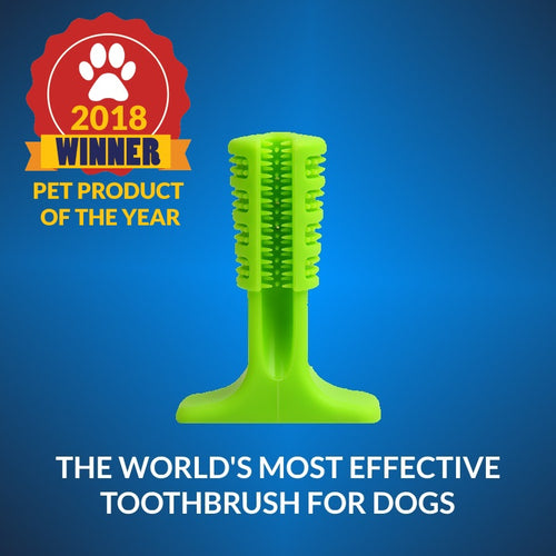 ActiBrush Dog Toothbrush Stick