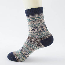 Load image into Gallery viewer, Men's Thick Wool Socks For Winter-5th Avenue Mall