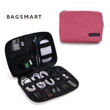 Load image into Gallery viewer, Travel Electronic Accessories Packing Organizer-5th Avenue Mall