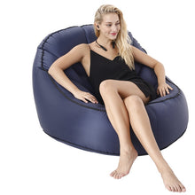 Load image into Gallery viewer, Indoor & Outdoor Inflatable Air Sofa by BEAUTRIP-5th Avenue Mall